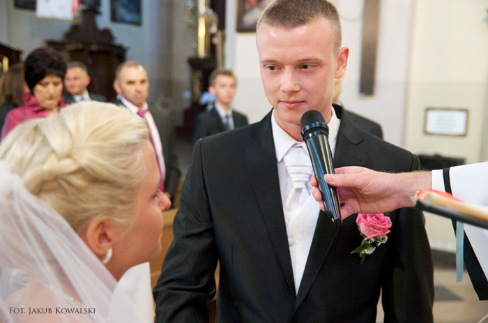 Jakub Kowalski fotograf ślubny Łódź (fotografia ślubna)